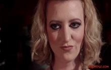 Kinky lesbians in pussy munching escapade